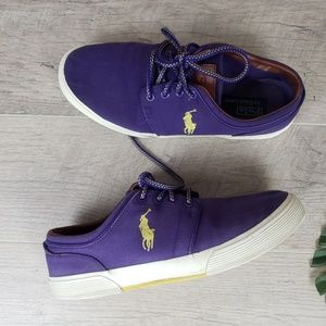 Polo Faxon Low Sneakers
